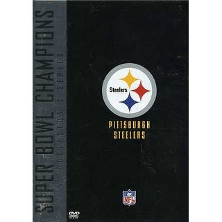 Pittsburgh Steelers [DVD]