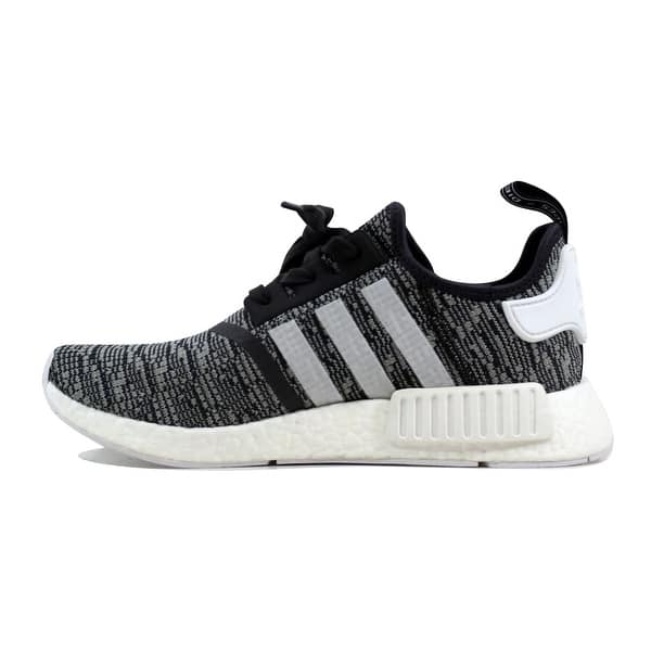 Shop Adidas Women S Nmd R1 W Black White Grey By3035 Overstock