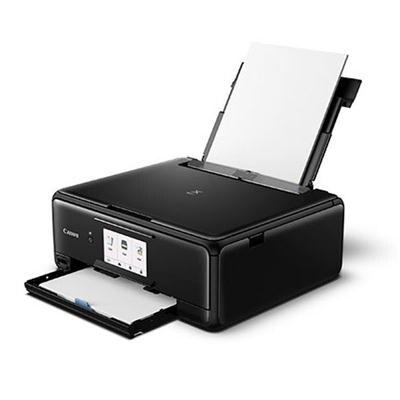 Canon Computer Systems 2230C002 Pixma Ts8120 Black