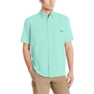 Under Armour Mens Ua Tide Chaser Ss