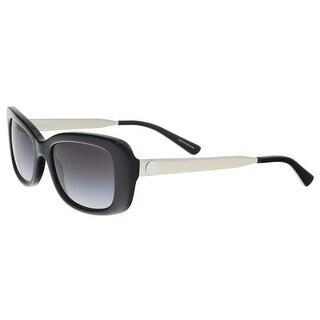 Michael Kors MK2061 316311 Black Rectangle Sunglasses - 51-18-140