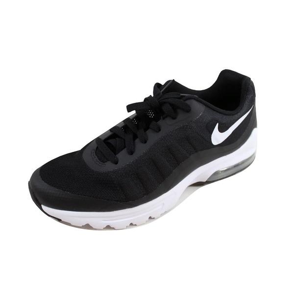 new arrival 1117a 79d31 Nike Men  x27 s Air Max Invigor Black White 749680-010