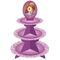 """Sofia The First 11.75""""X16"""" Holds 24 - Treat Stand"""