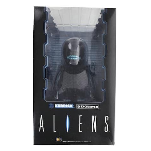 Aliens Warrior 400% Kubrick 11 Inch Action Figure - Multi