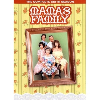Mama's Family: The Complete Sixth Season - DVD