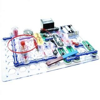 Snap Circuits(R) STEM