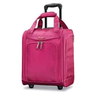 Samsonite Large Wheeled Underseater, Fresh Pink