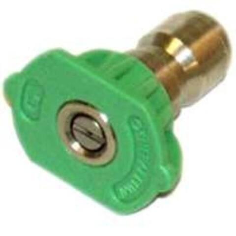 Mi-T-M AW-0018-0259 Pressure Washer Spray Nozzle, 3.5