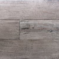 "Miseno MFLR-SILVERMINE-E Limerick Engineered Hardwood Flooring - 7-1/2"" Planks (26 SF / Carton) - maple silvermine - N/A"