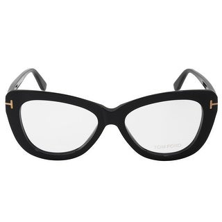 Tom Ford Butterfly Eyeglasses FT5414 001 53