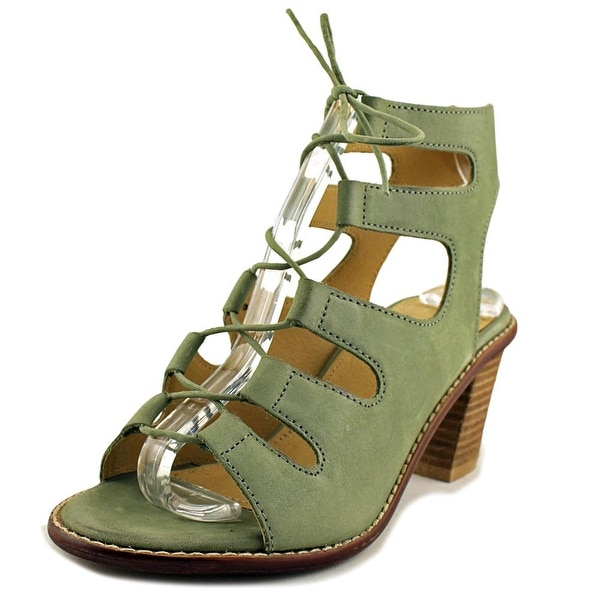 MTNG Cavala Women Aquamarine Sandals