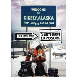 Northern Exposure - Northern Exposure: The Complete First Season [2 Discs] [DVD]