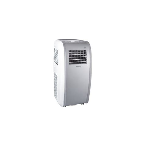 EdgeStar AP13500G Medium Room Cools Up To 450 Square Feet 120V Portable Air Conditioner with Three Fan Speeds and Programmable
