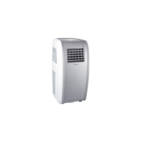 Edgestar AP13500HG 13500 BTU 120V Portable Air Conditioner with 11000 BTU Heater and Programmable Timer