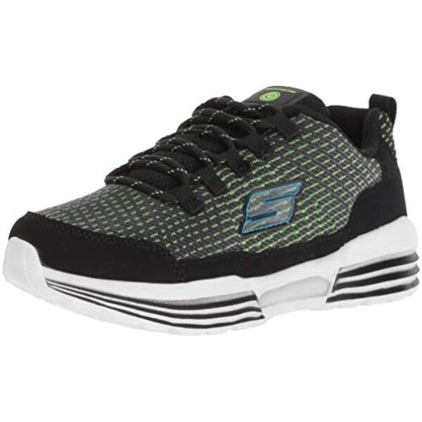 63041b13436e Shop Skechers Kids Boys  S Lights-Luminators Sneaker