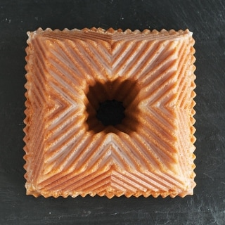 Link to Nordic Ware Bundt Squared Pan Similar Items in Bakeware
