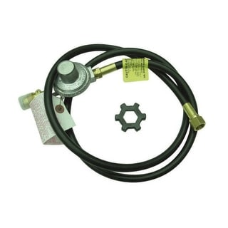 Mr Heater F273071 Propane Hose/ Regulator Assembly,5'