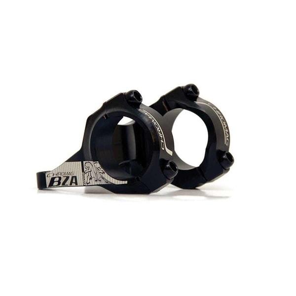 50mm 0� Dia 35mm Black Chromag HiFi Stem 1-1//8/'/' L