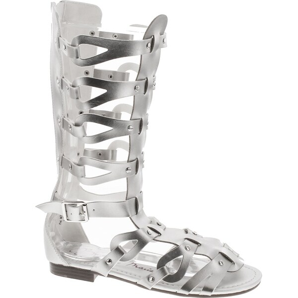 Anna Women's Glad-1 Gladiator Sandals