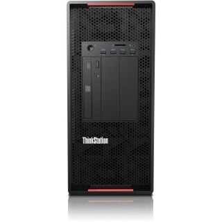 Lenovo ThinkStation P910 30B9001UUS Workstation w/ Windows 7 Pro (64-bit) & 32 GB DDR4 SDRAM