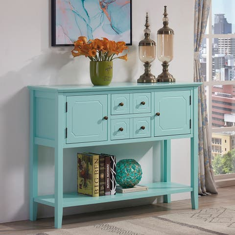 Modern 45.91'' Console Table