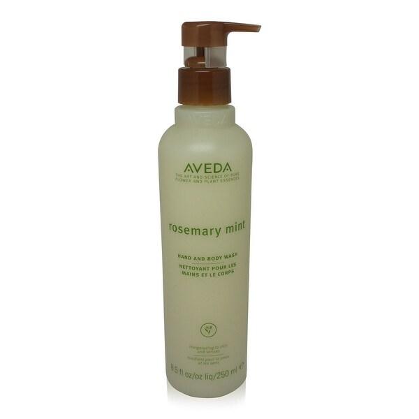 Aveda Rosemary Mint Hand/Body Wash 8.5 Oz