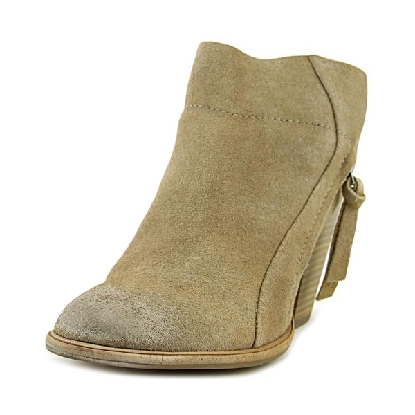 Dolce Vita Holden Women Natural Boots