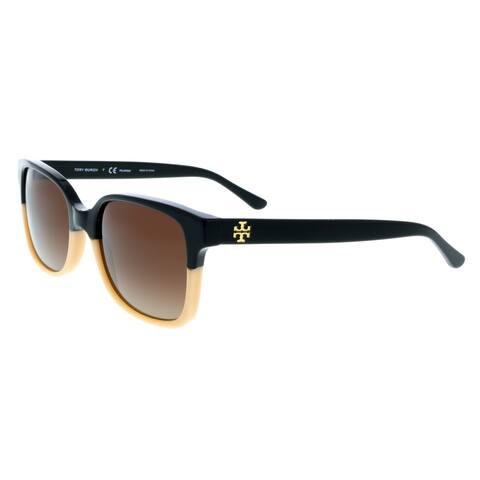 562a5b3e1d86 Tory Burch Sunglasses | Shop our Best Clothing & Shoes Deals Online ...