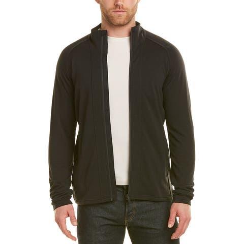 Icebreaker Wander Wool-Blend Jacket