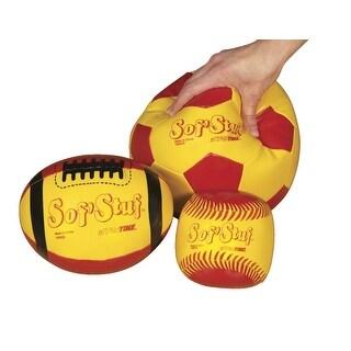 Sportime 4 in Sof-Stuf Softball
