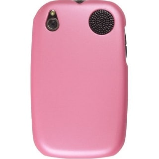 Wireless Solutions Color Click Case for Palm Pre, Pre Plus - Light Pink