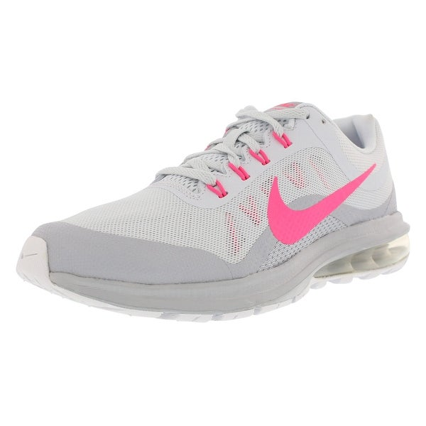 timeless design 18adc a183d Nike Air Max Dynasty 2 Running Girls Shoes Size