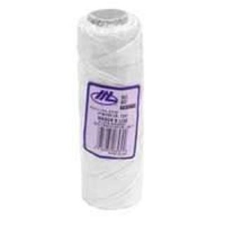 Marshalltown 620 Twisted Nylon Mason's Line 285', White