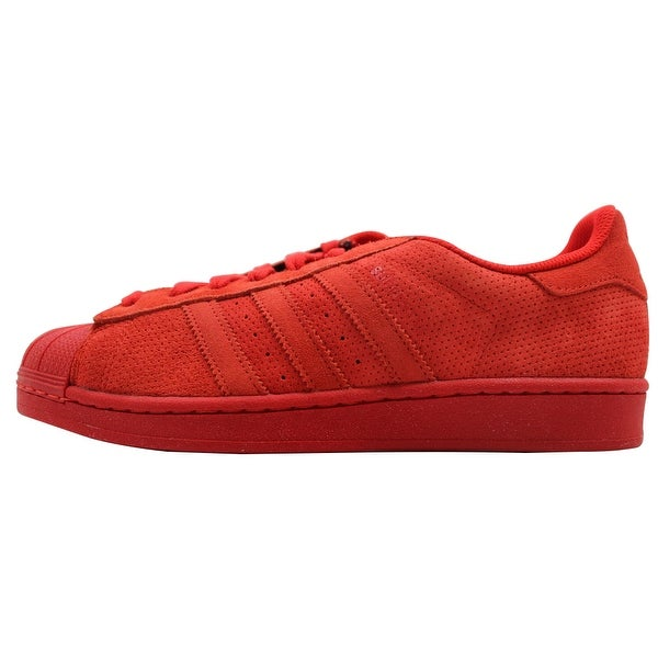 Adidas Men's Superstar RT Red/Red S79475