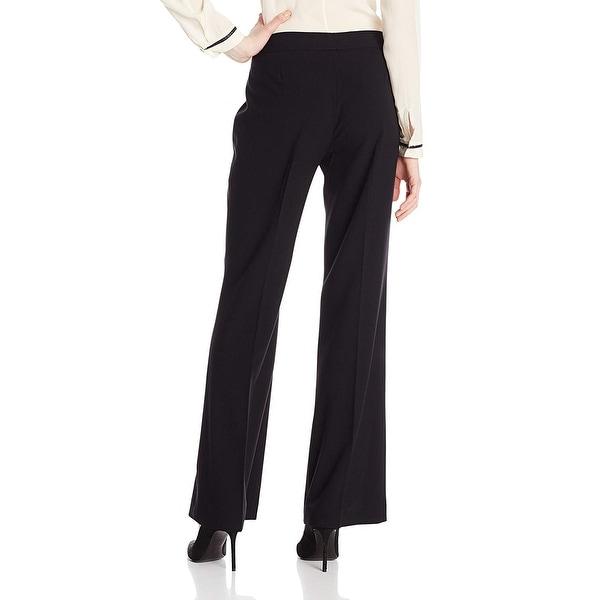 NINE WEST Womens Bi Stretch Modern Pant