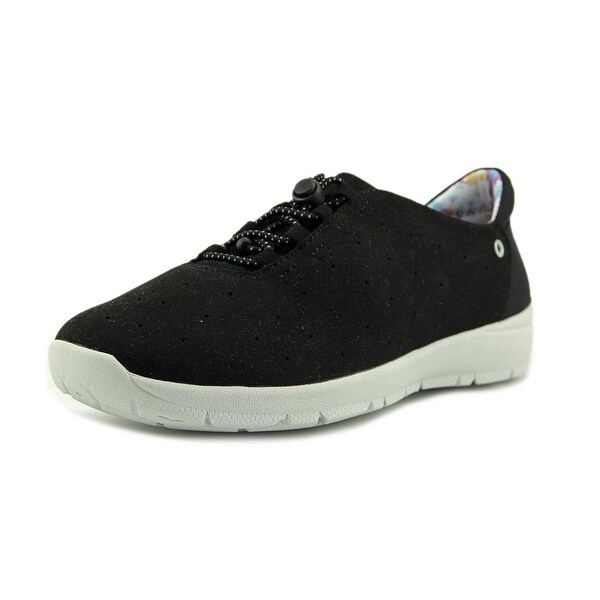 Easy Spirit GoSport Black Walking Shoes