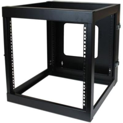 Startech Rk1219walloh, 12U 22-Inch Rack Cabinet Wallmount Server Rack Components