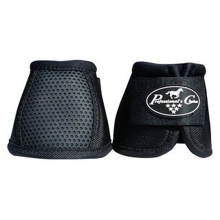 Professionals Choice Boots Bell Reinforced Pro Mesh Strike Area