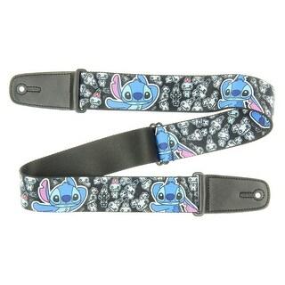 Disney Lilo & Stitch Scrump & Stitch Guitar Strap