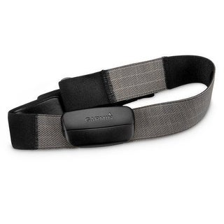 NEW & SEALED! Garmin Premium Soft Strap Heart Rate Monitor