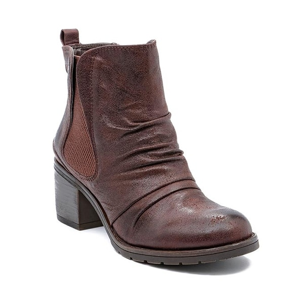 Baretraps Drennan Women's Boots Dark Brown