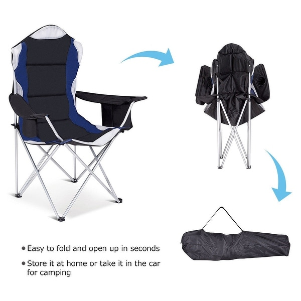 Folding Outdoor Portable Chair Seat Camping Fishing Picnic Beach Lawn Seat Mesh