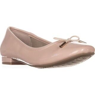 Rialto Annalynne Ballet Flats, Nude Patent
