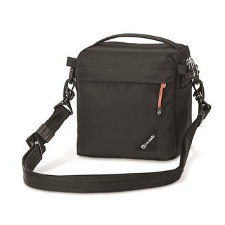 Pacsafe Camsafe LX3 - Black Anti-theft Compact Camera Bag