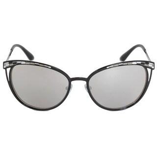 Bvlgari Cat Eye Sunglasses BV6083 239 6G 56
