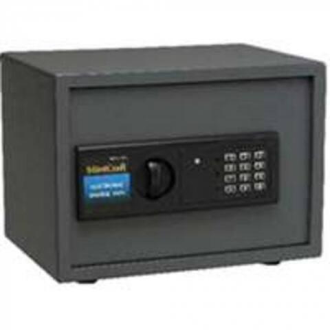 """Mintcraft JL-45891-3L Electronic Digital Safe, 10""""X14""""X11"""""""