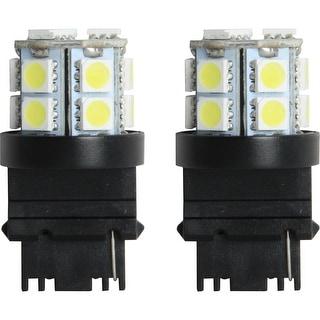 Pilot Automotive 15-SMD LED Stop/ Tail Light Bulb (2-piece Set)