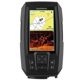 Garmin STRIKER Plus 4CV 010-01871-00 STRIKER Plus 4CV