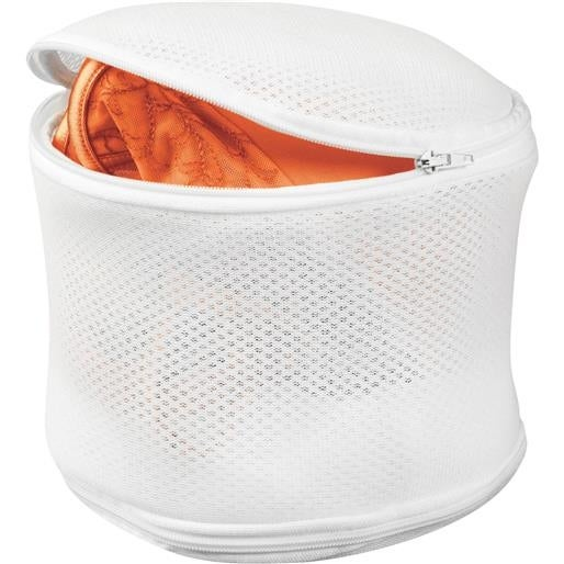 "Honey Can Do Lbg-01145 12/"" X 18/"" White Mesh Lingerie Wash Bag,No LBG-01145"