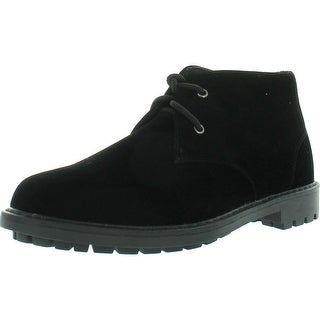 Flying Deer Mens Suntum-1 Chukka Boots